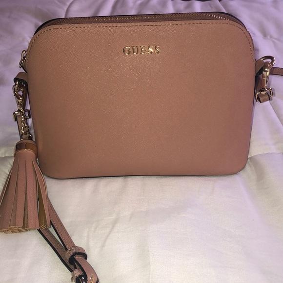 Guess Handbags - Guess Crossbody Bag a5d17b4d4a47d